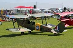 8. Deutsches Treffen mehrmotoriger Großflugmodelle